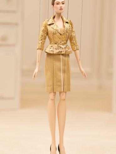 Moschino Spring 2021 Fashion Show Film