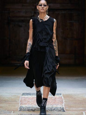 Alexandra Moura Spring 2021 Fashion Show Film