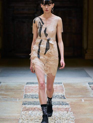 Alexandra Moura Spring 2021 Fashion Show