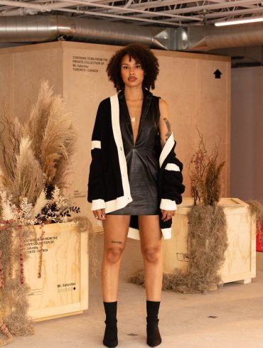 Mr. Saturday Spring 2021 Fashion Show