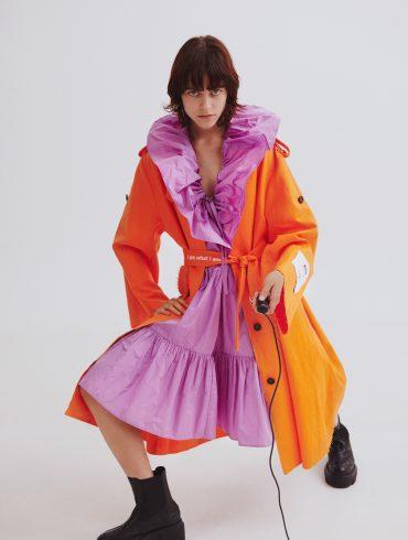 Msgm Spring 2021 Fashion Show Film
