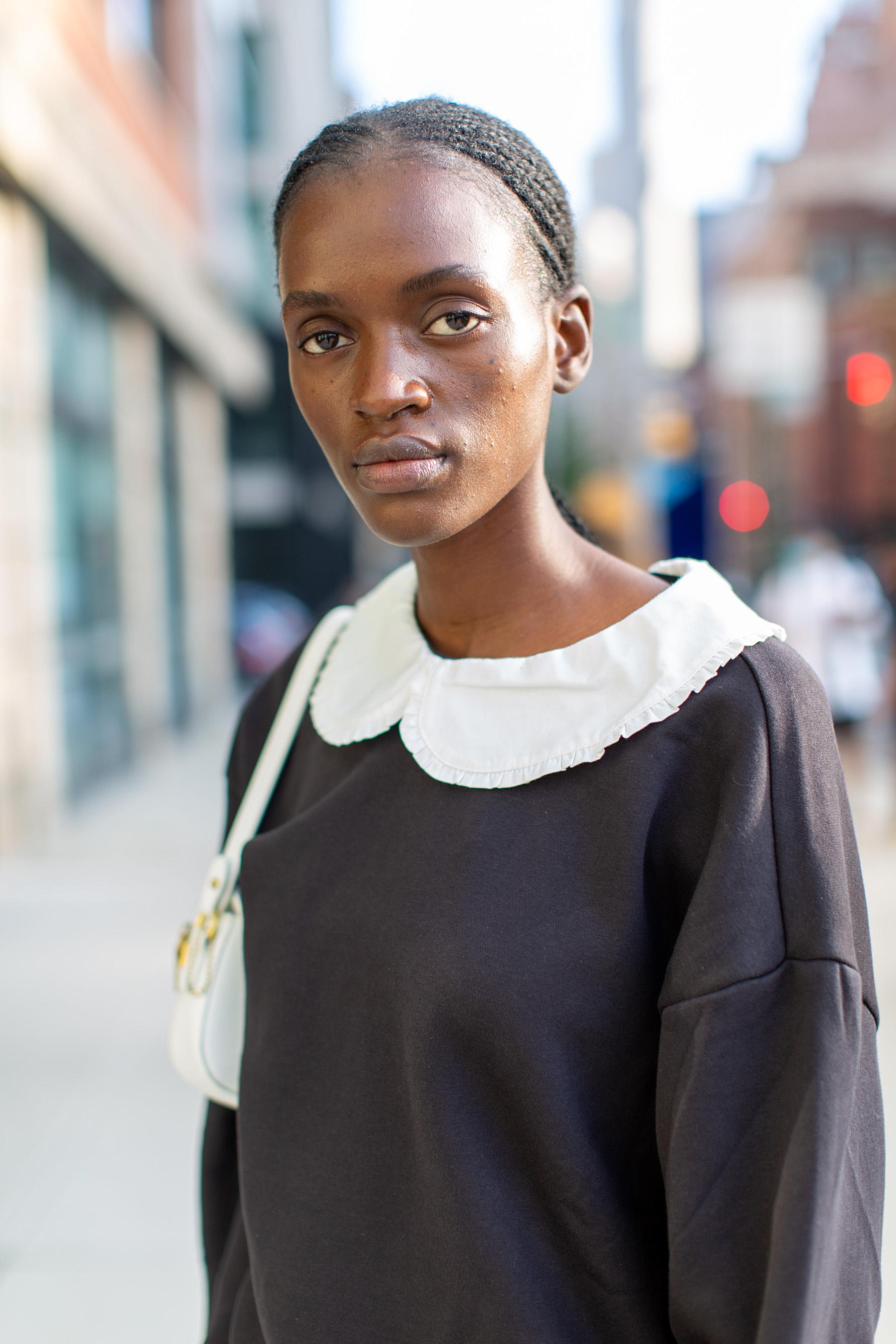 New York Fashion Week Spring 2021 Street Style Photos