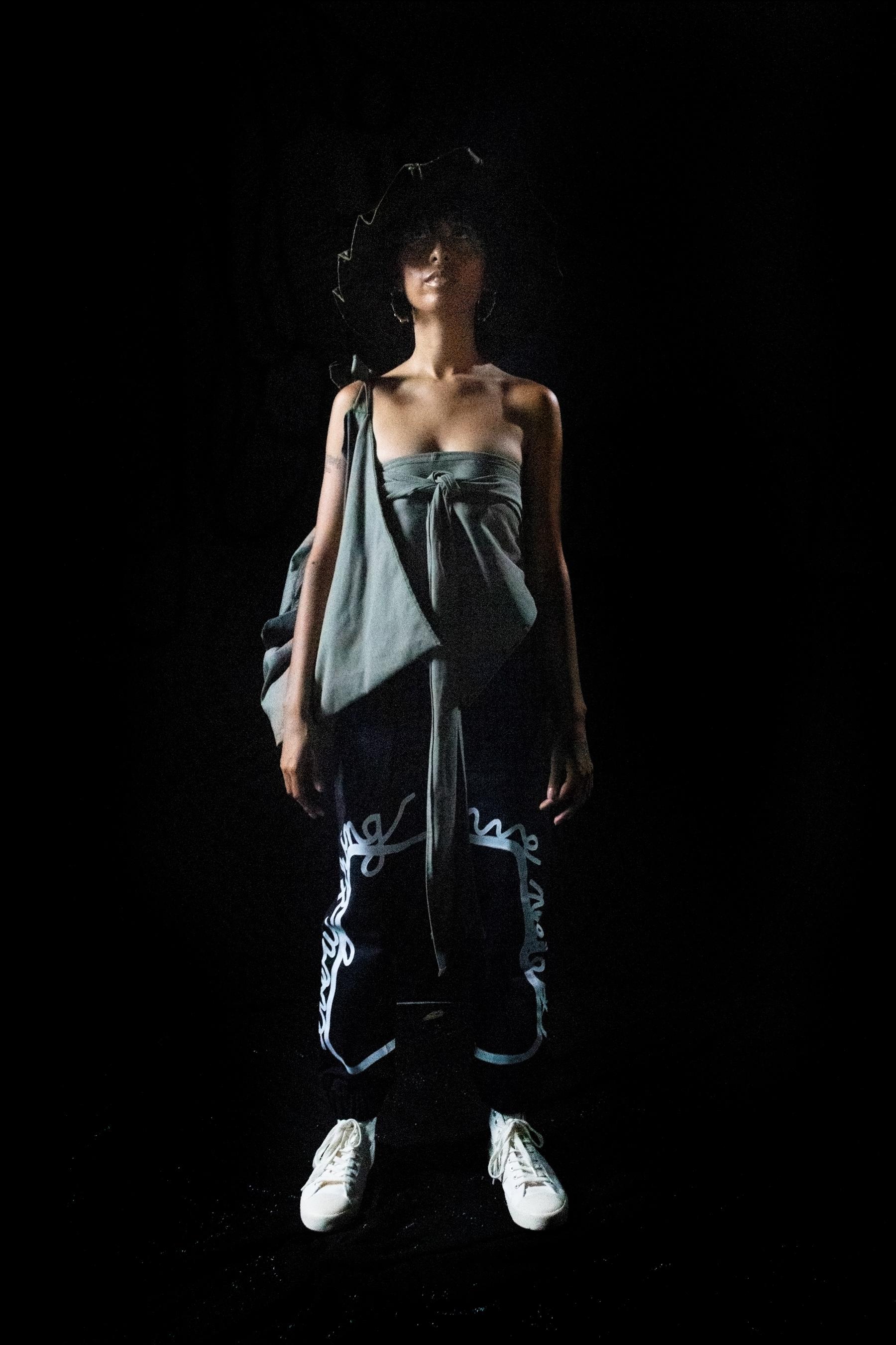 Official Rebrand Spring 2021 Fashion Show Photos