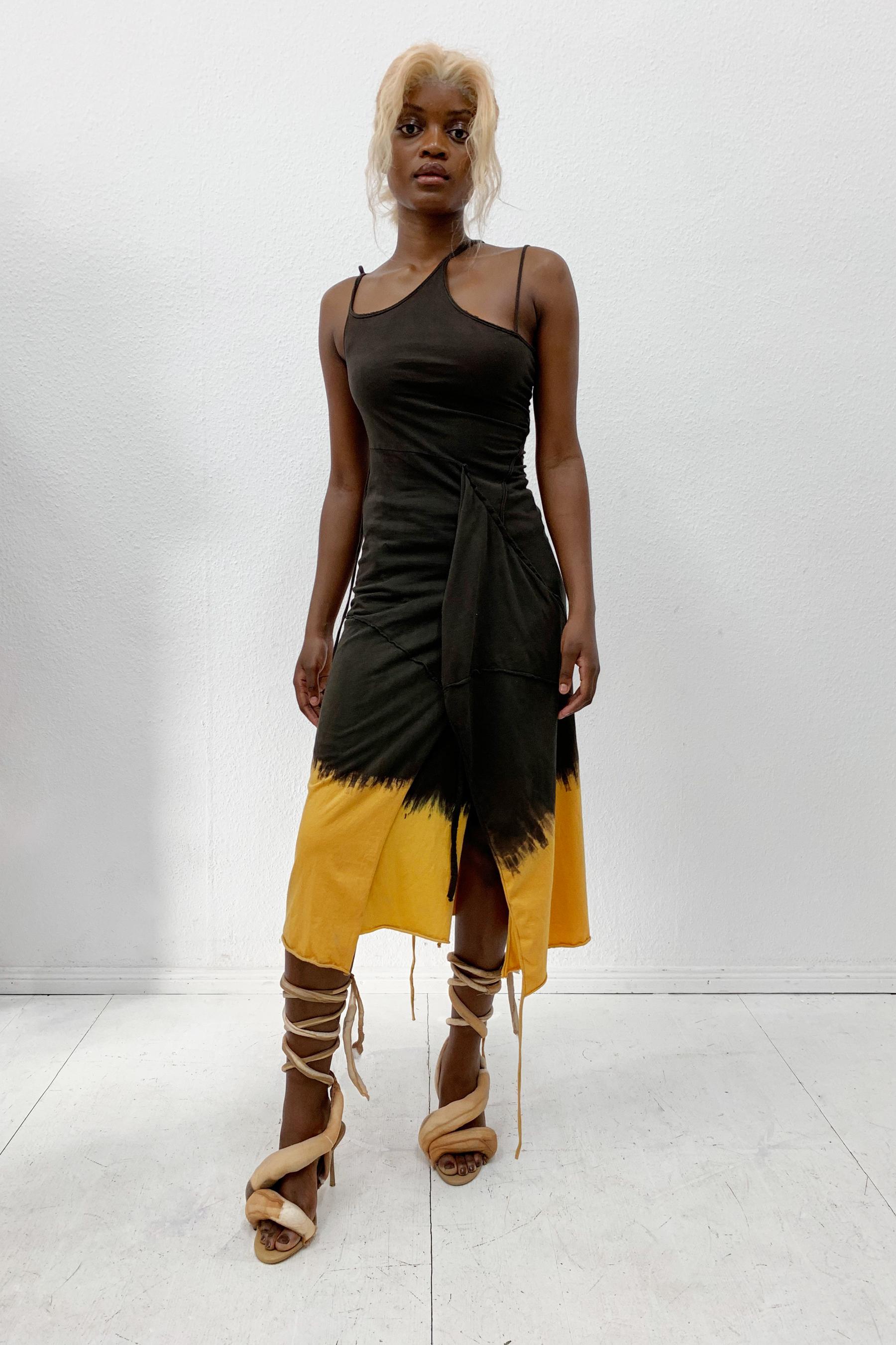 Ottolinger Spring 2021 Fashion Show Photos