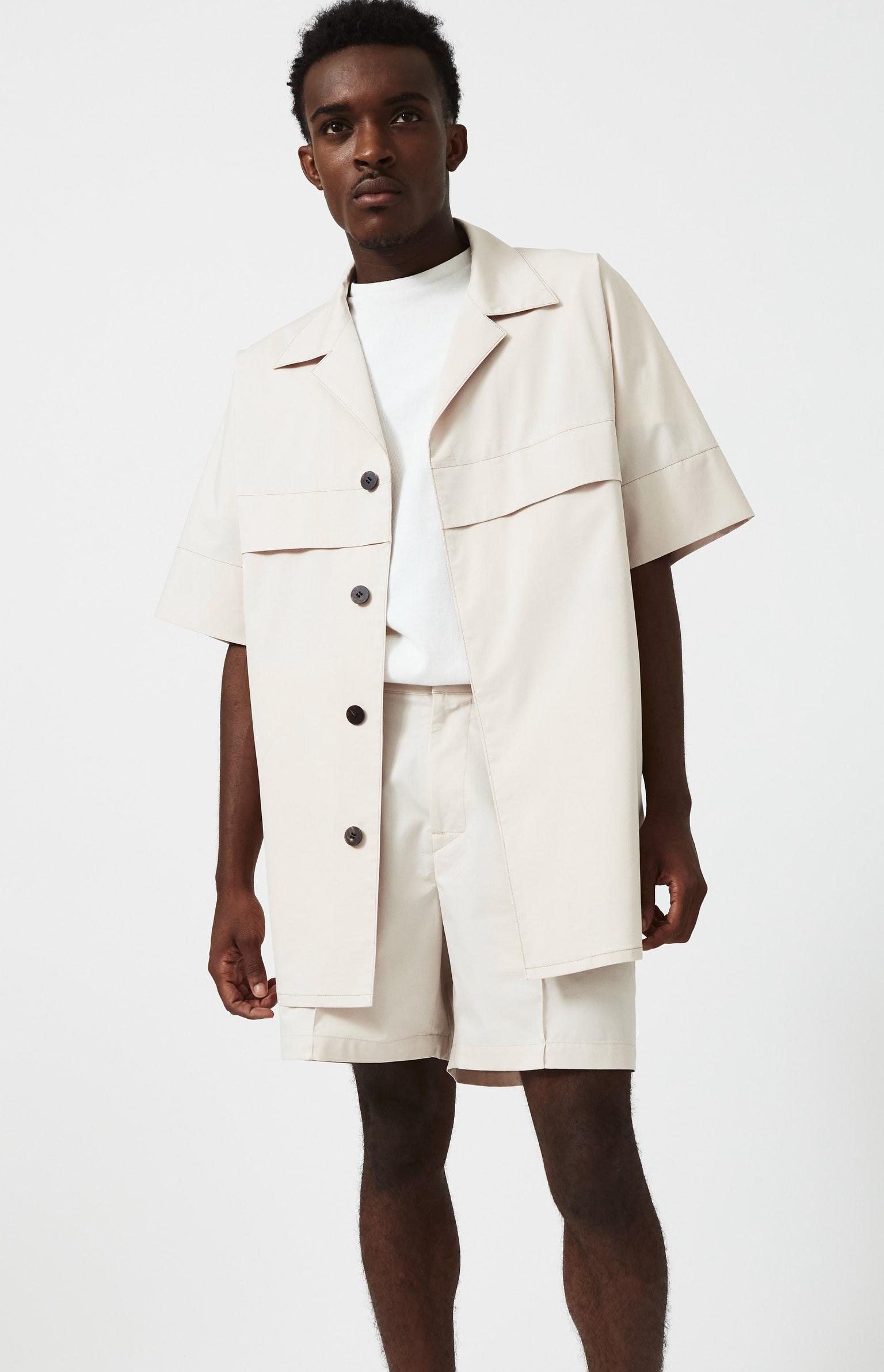 Overcoat Spring 2021 Fashion Show Photos