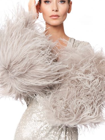 Jenny Packham Spring 2021 Fashion Show