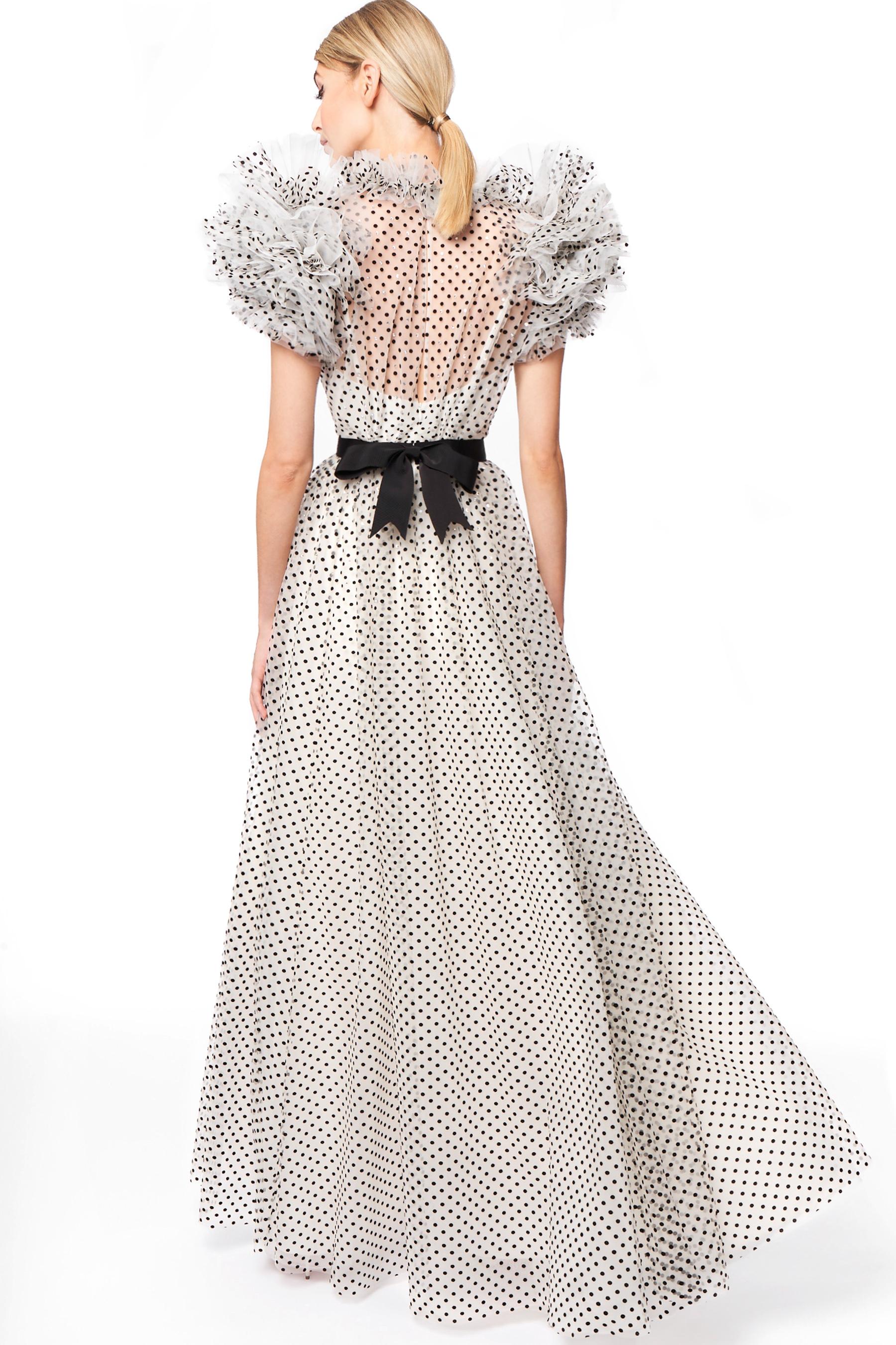 Jenny Packham Spring 2021 Fashion Show Photos