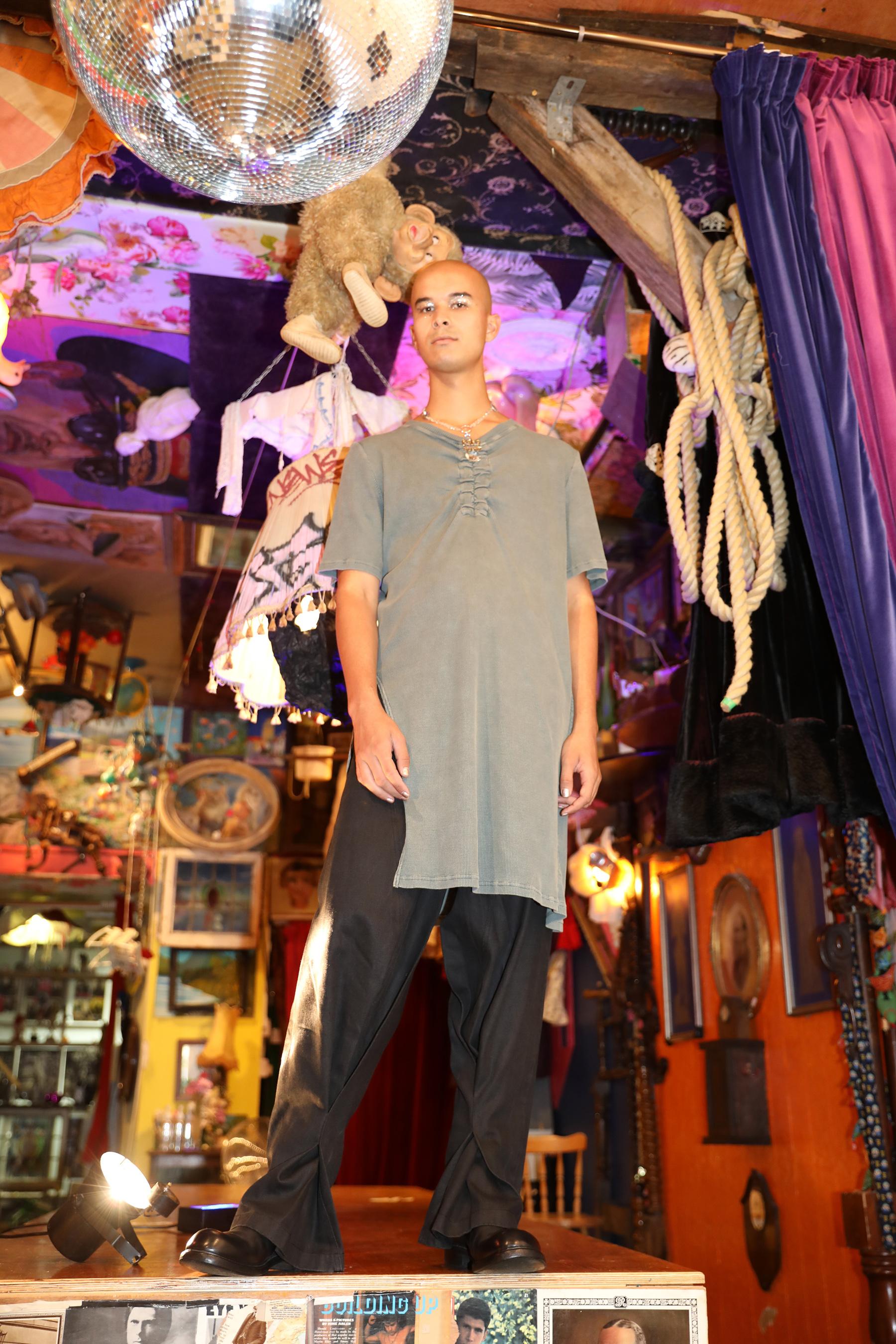 Per Gotesson Spring 2021 Fashion Show Photos