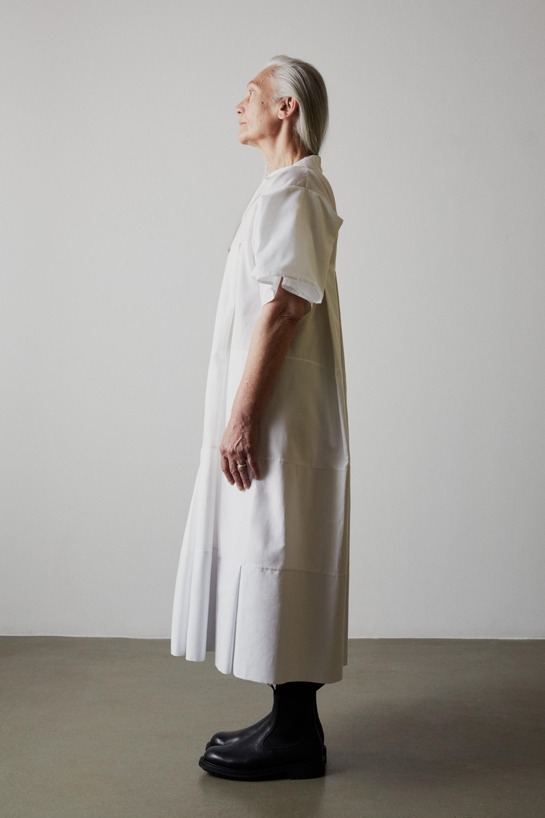 Phoebe English Spring 2021 Fashion Show Photos
