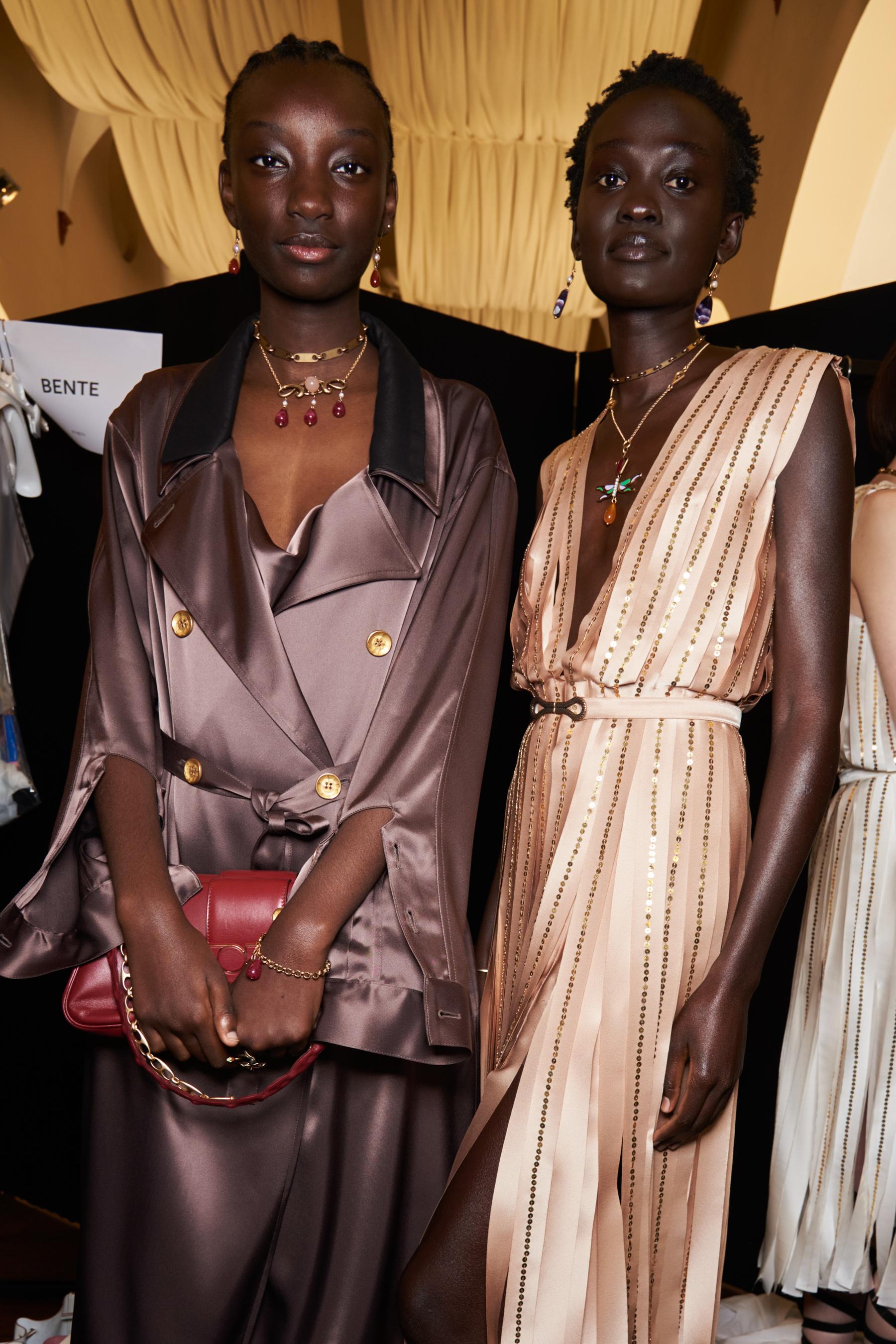 Ports 1961 Spring 2021 Fashion Show Photos