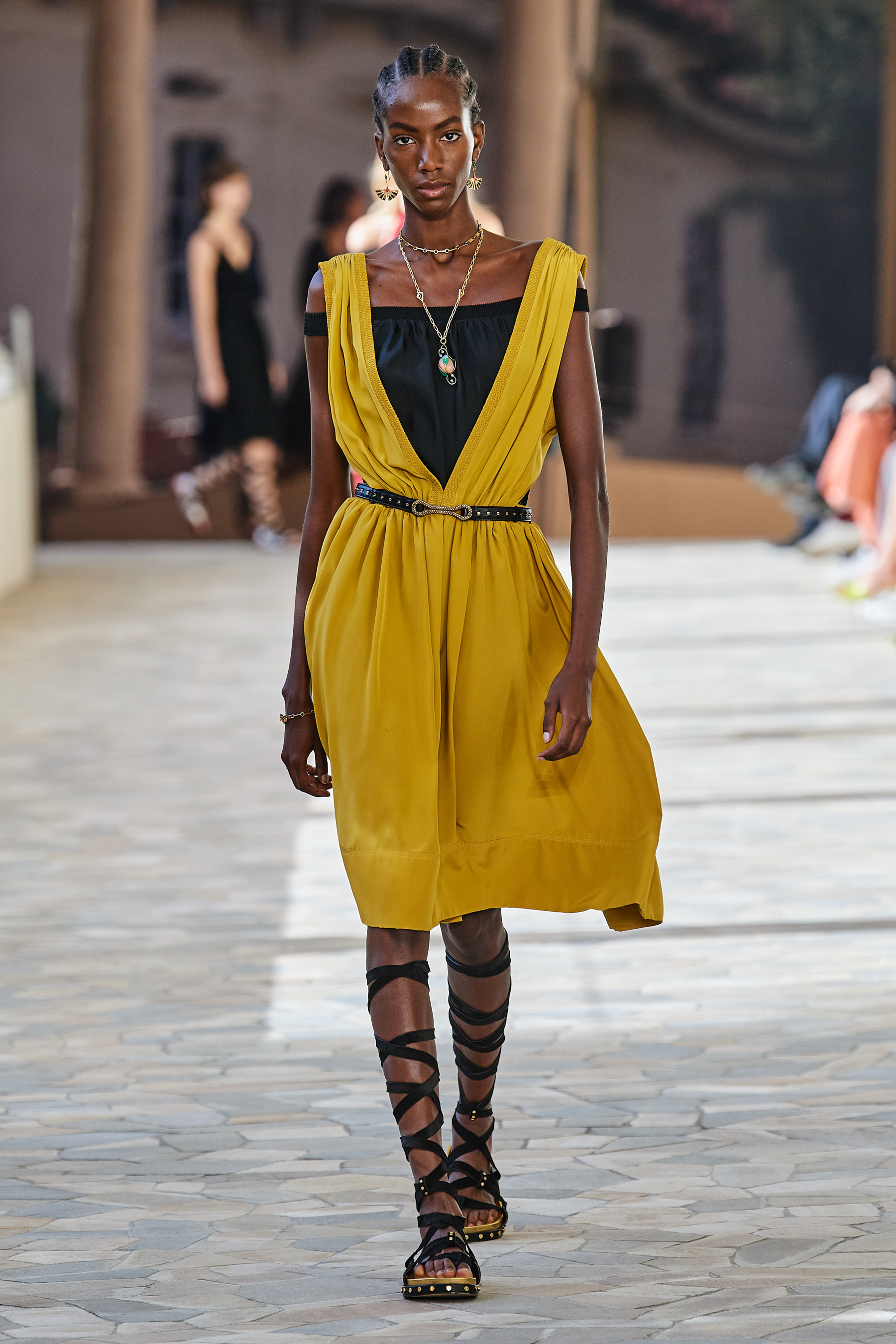 Ports 1961 Spring 2021 Fashion Show Photos
