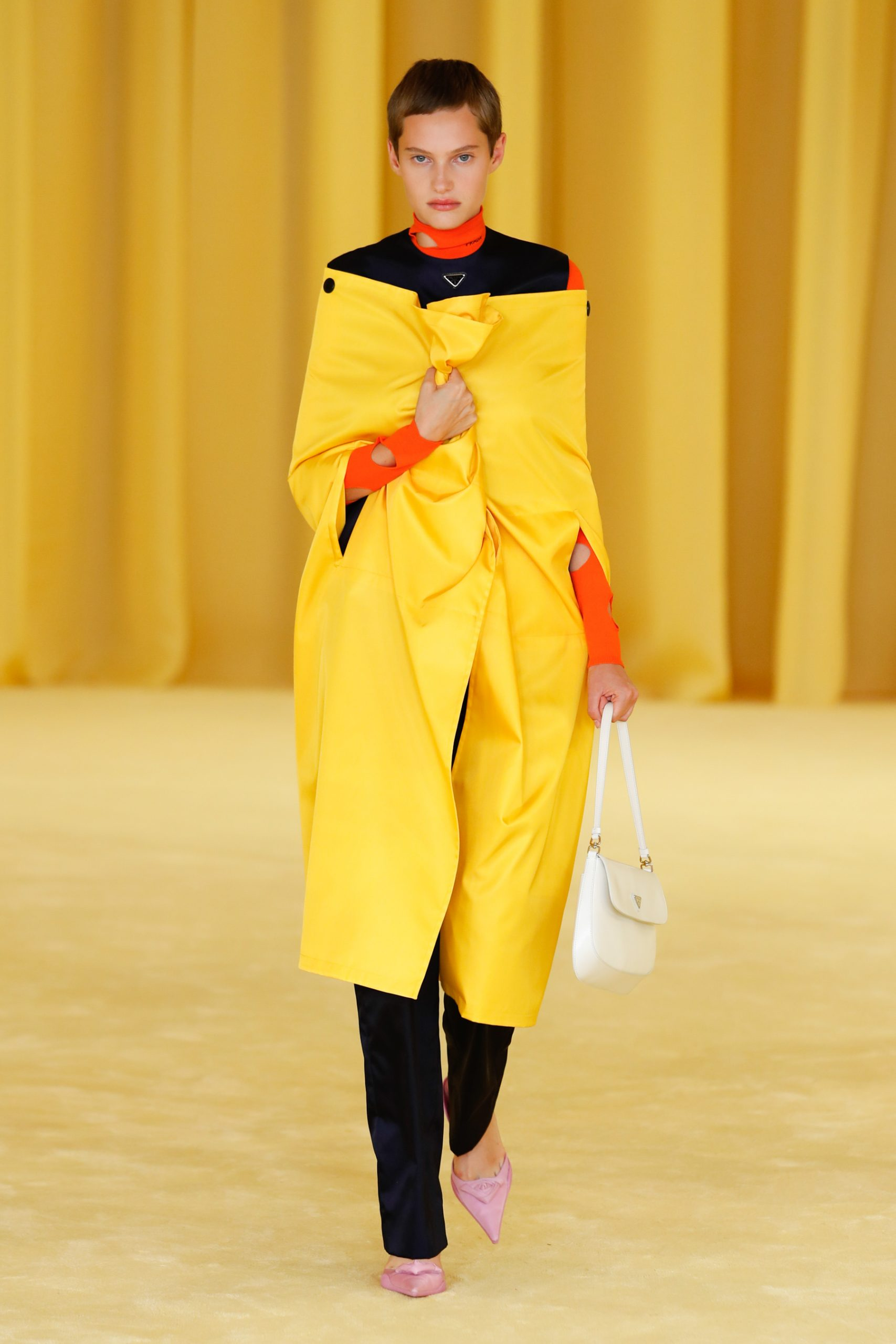 Top 10 Milan Spring 2021 Women's Fashion Shows