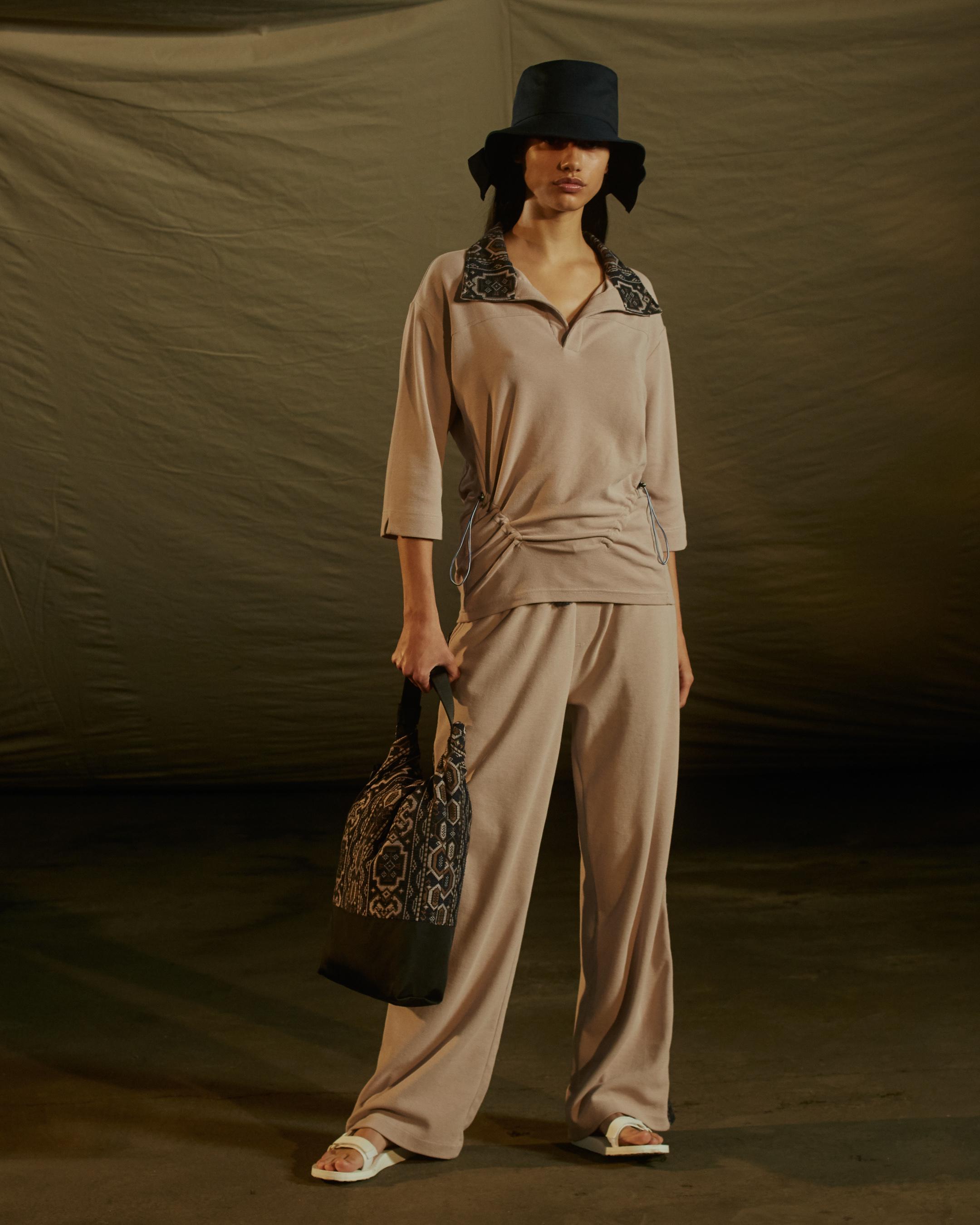 Qasimi Spring 2021 Fashion Show