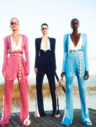 Raisavanessa Spring 2021 Fashion Show