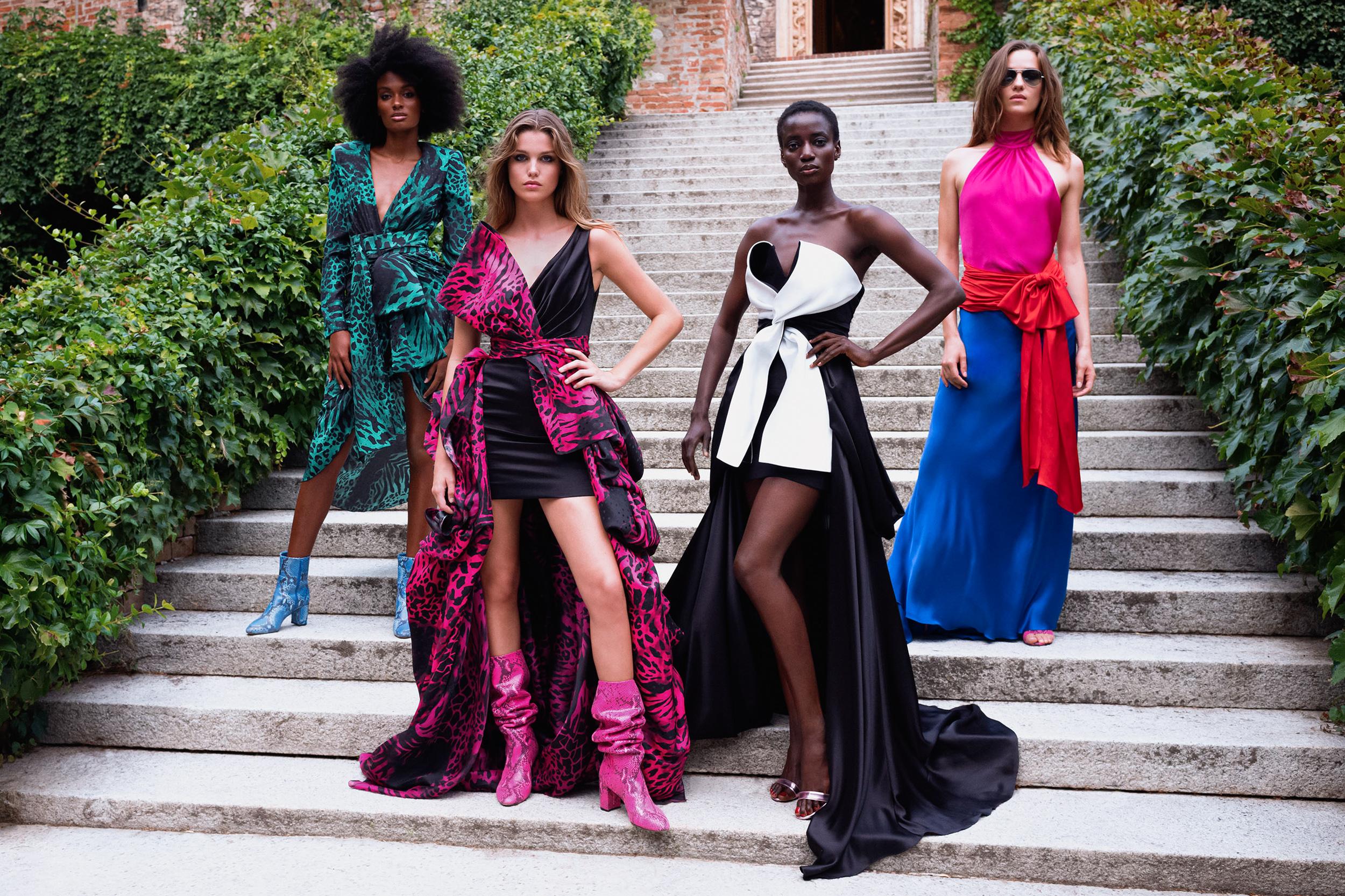 Redemption Spring 2021 Fashion Show Photos