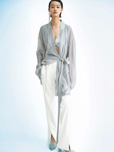 Ricostru Spring 2021 Fashion Show