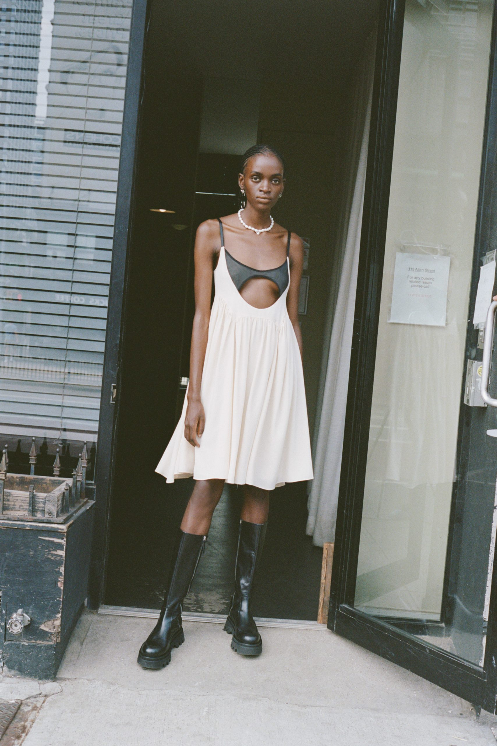 Review of Day 3 of New York Spring 2021 Fashion Shows