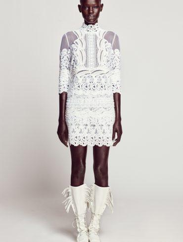 Ermanno Scervino Spring 2021 Fashion Show Film