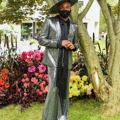 Christian Siriano Ppl Spring 2021 Fashion Show Atmosphere