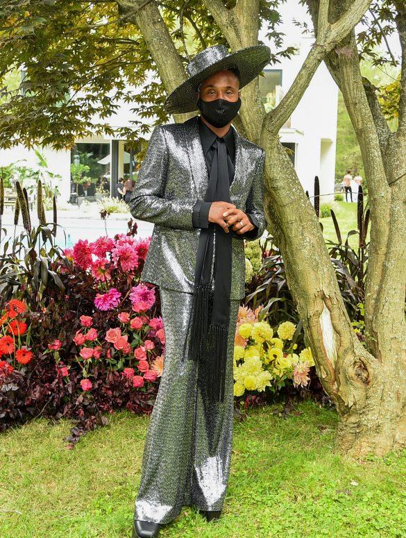 Christian Siriano Ppl Spring 2021 Fashion Show Photos