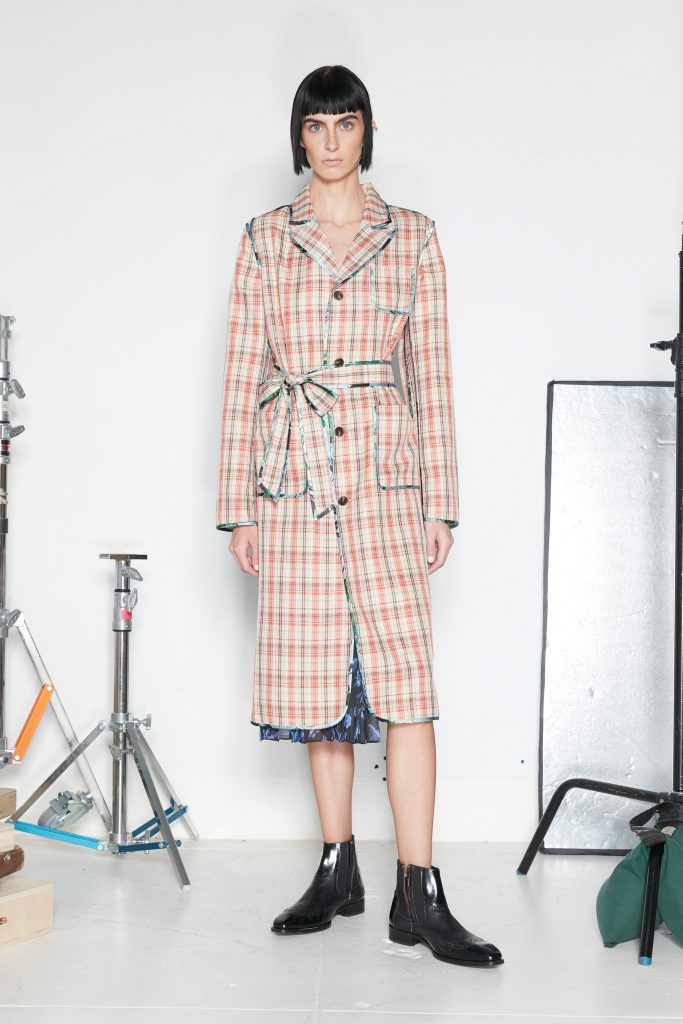 Review of Day 1 of New York spring 2021 fashion shows