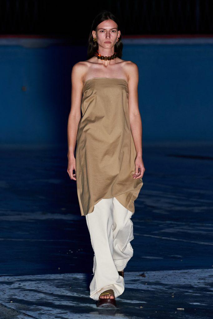 Sunnei Spring 2021 Fashion Show