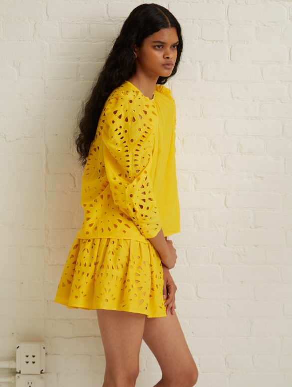 Thakoon Spring 2021 Fashion Show Photos
