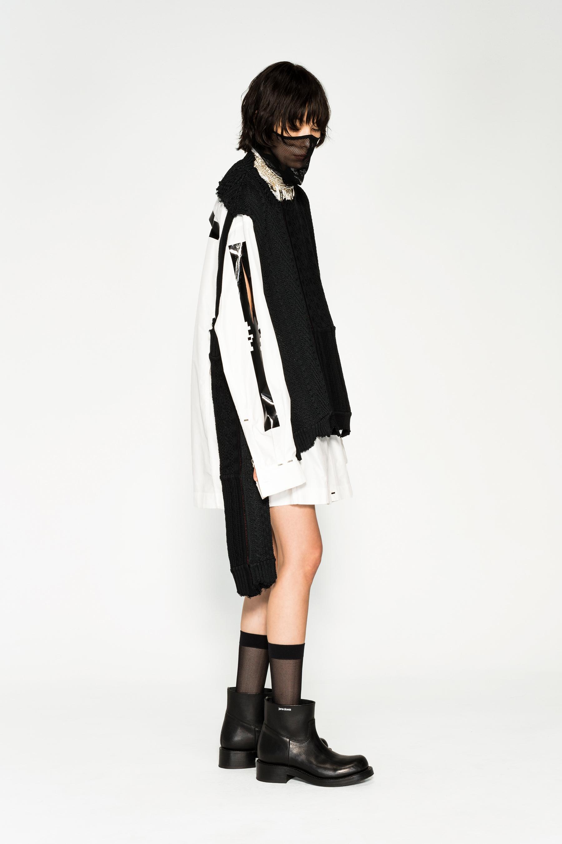 Takahiromiyashita The Soloist Spring 2021 Fashion Show