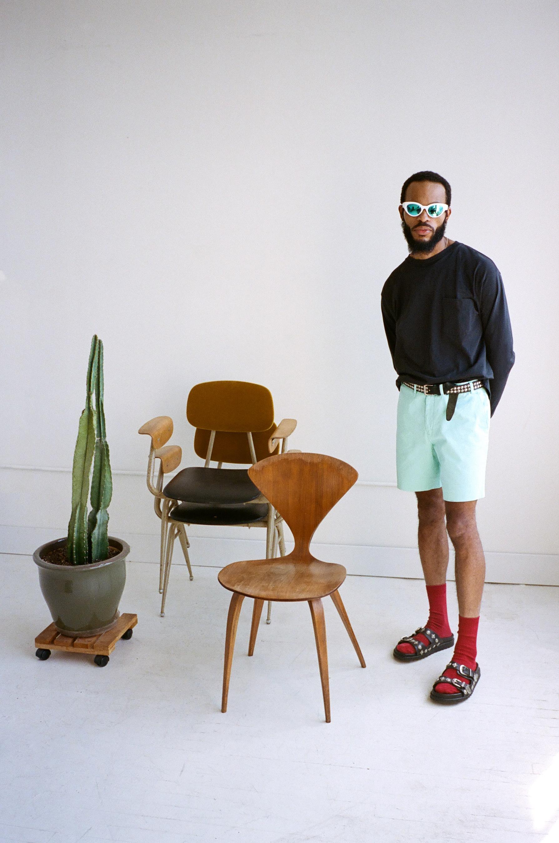 Timo Weiland Spring 2021 Fashion Show Photos