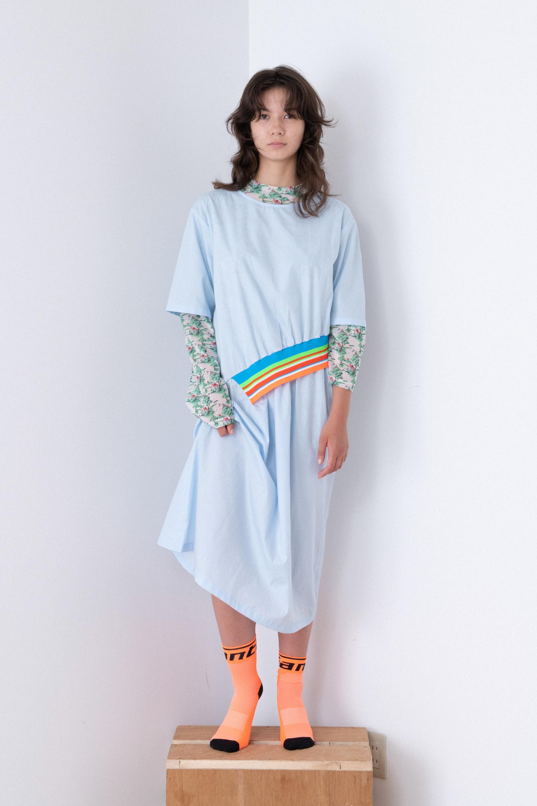 Wataru Tominaga Spring 2021 Fashion Show Photos
