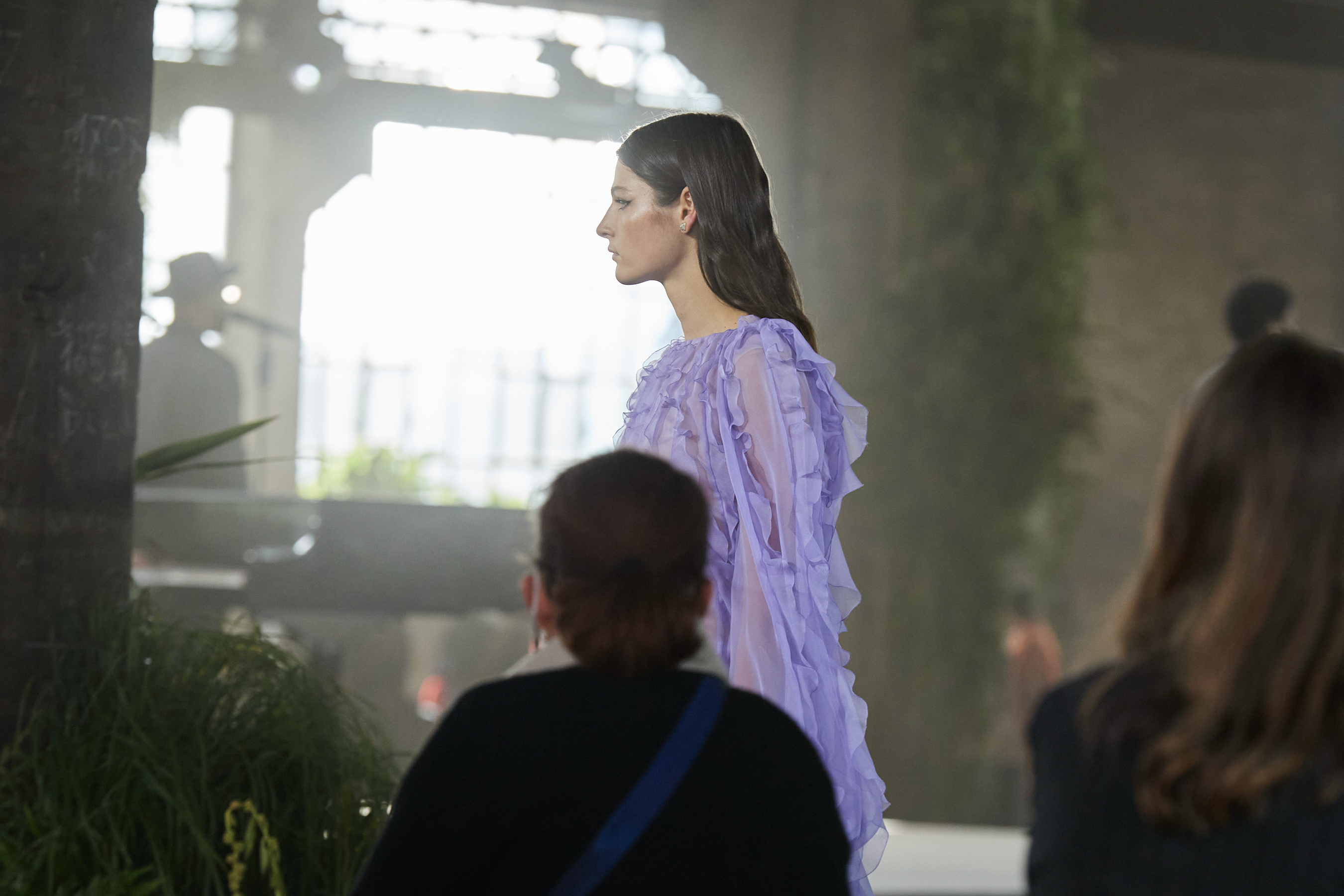Valentino Spring 2021 Fashion Show Photos