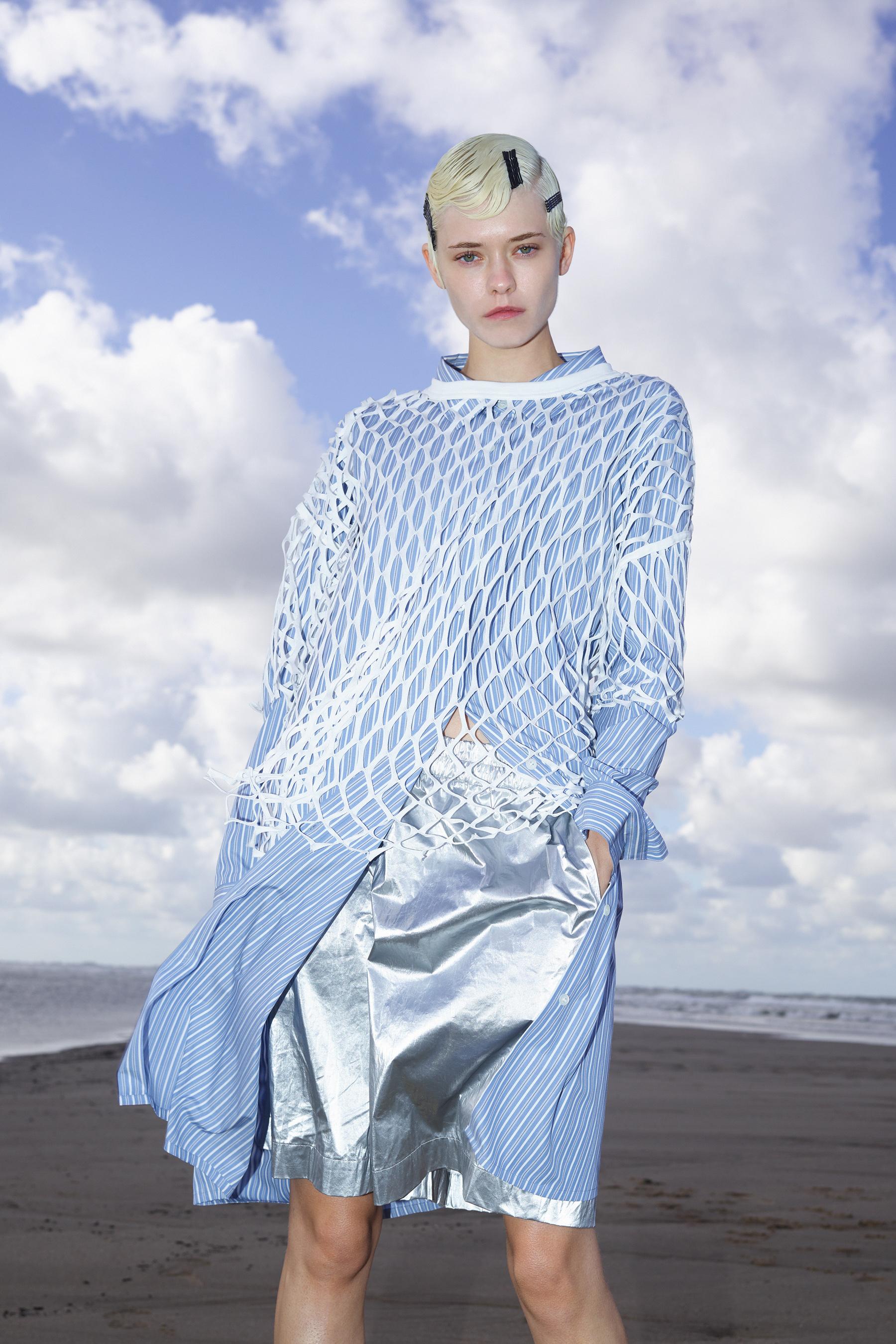 Dries Van Noten Spring 2021 Fashion Show