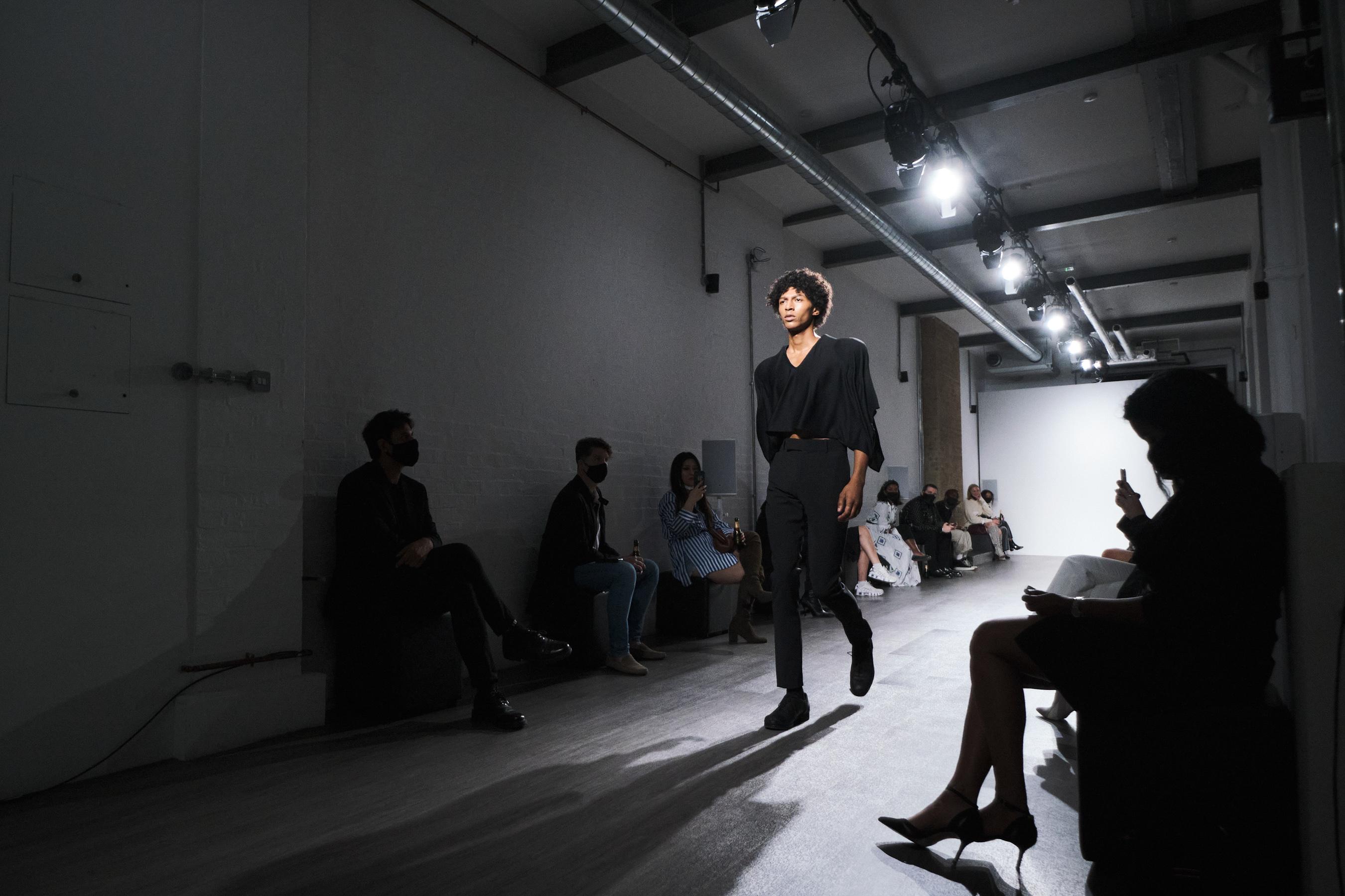 Kaushik Velendra Spring 2021 Fashion Show Photos