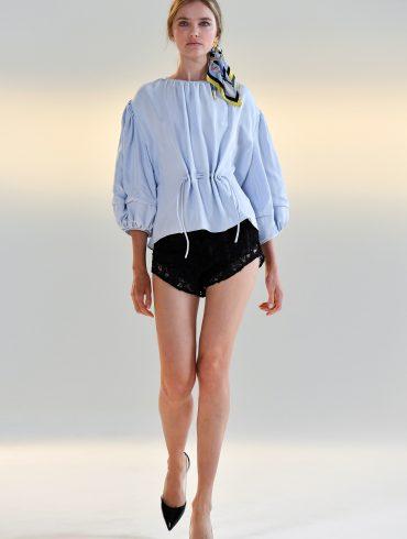 Vivienne Hu Spring 2021 Fashion Show Film