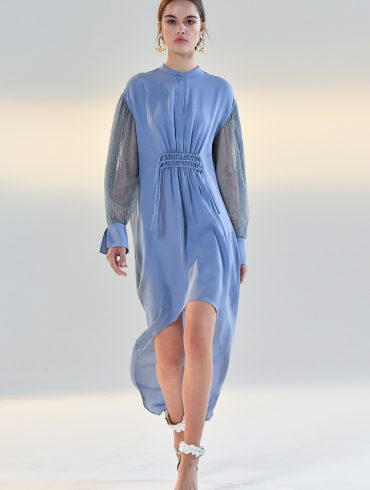 Vivienne Hu Spring 2021 Fashion Show