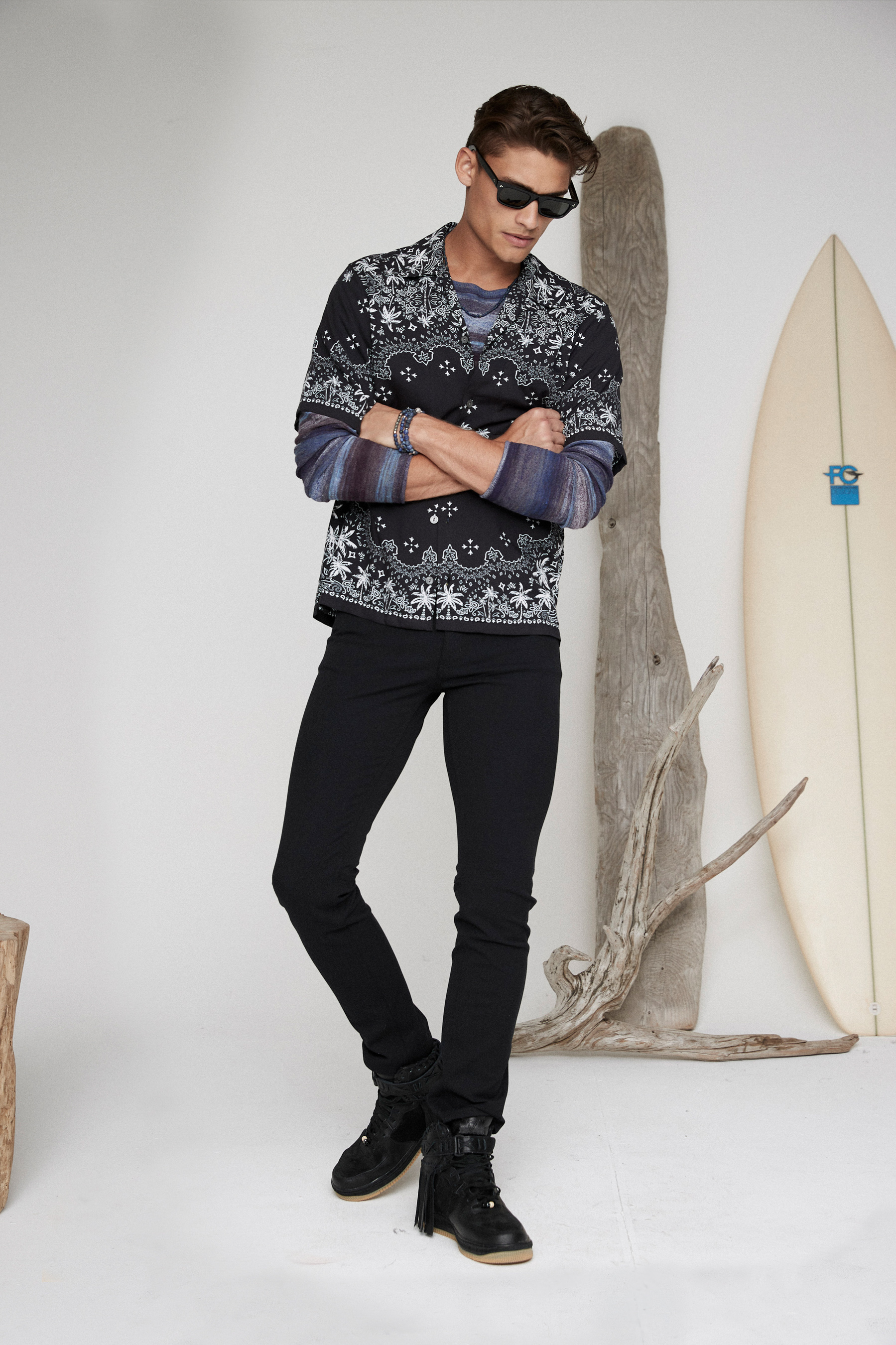 Teddy Vonranson Spring 2021 Fashion Show Photos