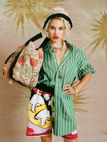 Vivienne Westwood Spring 2021 Fashion Show Film
