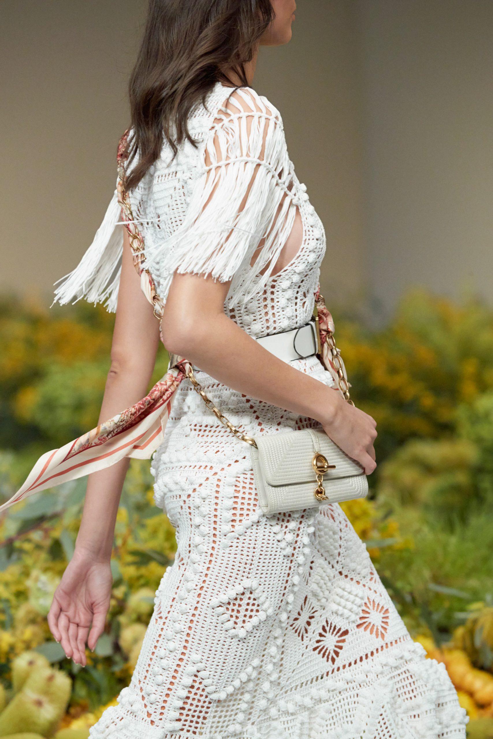 Zimmermann Spring 2021 Fashion Show Details