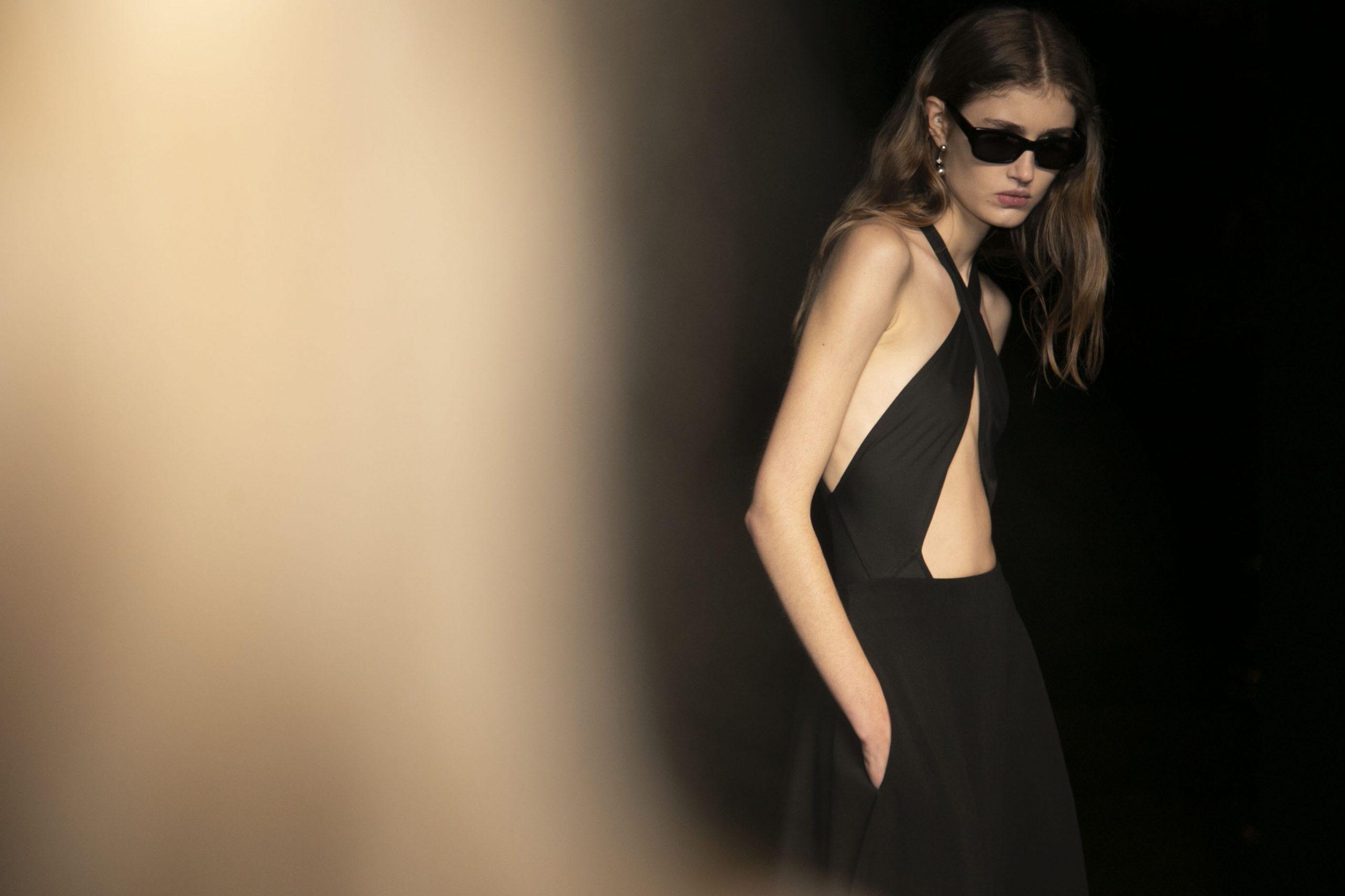 AMI Alexandre Mattiussi Spring 2021 Fashion Show Atmosphere Photos