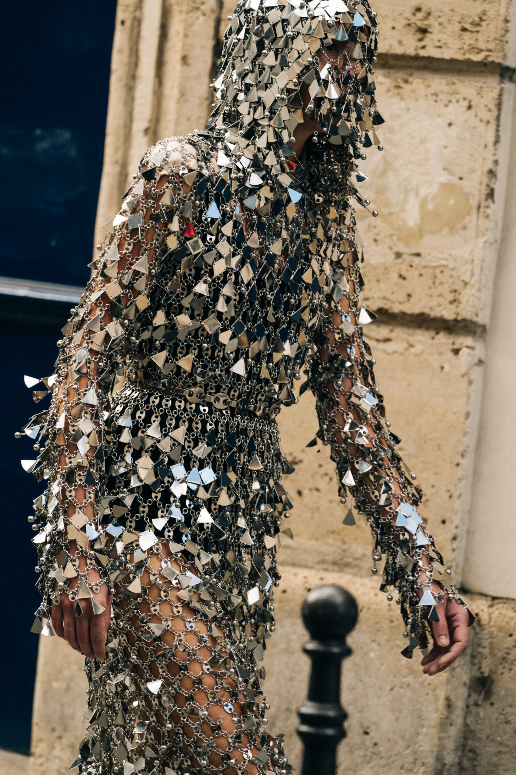 Adam Katz Photographer on Paris Fashion Week