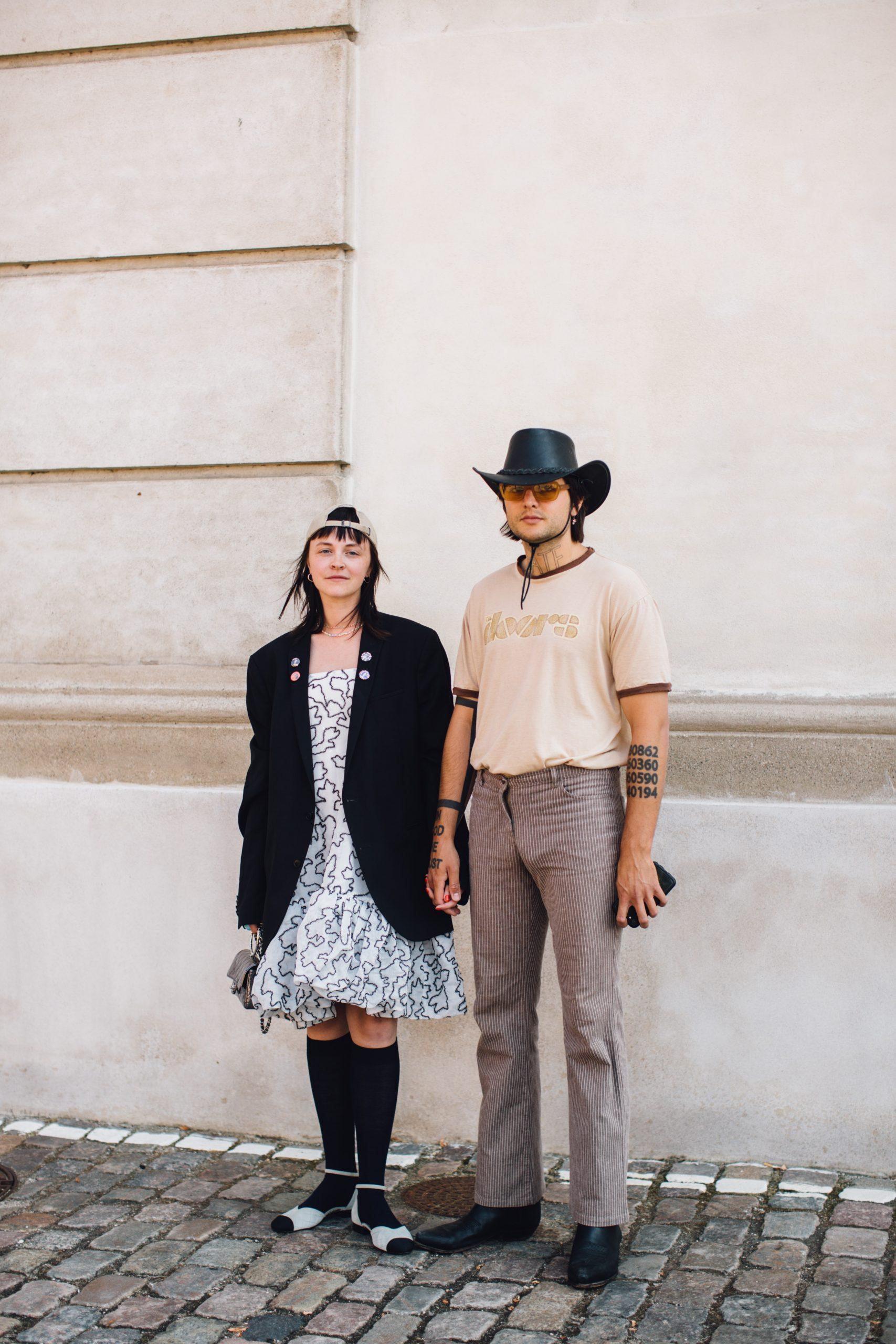 Valentina Valdinoci Best Street Style Looks of Spring 2021