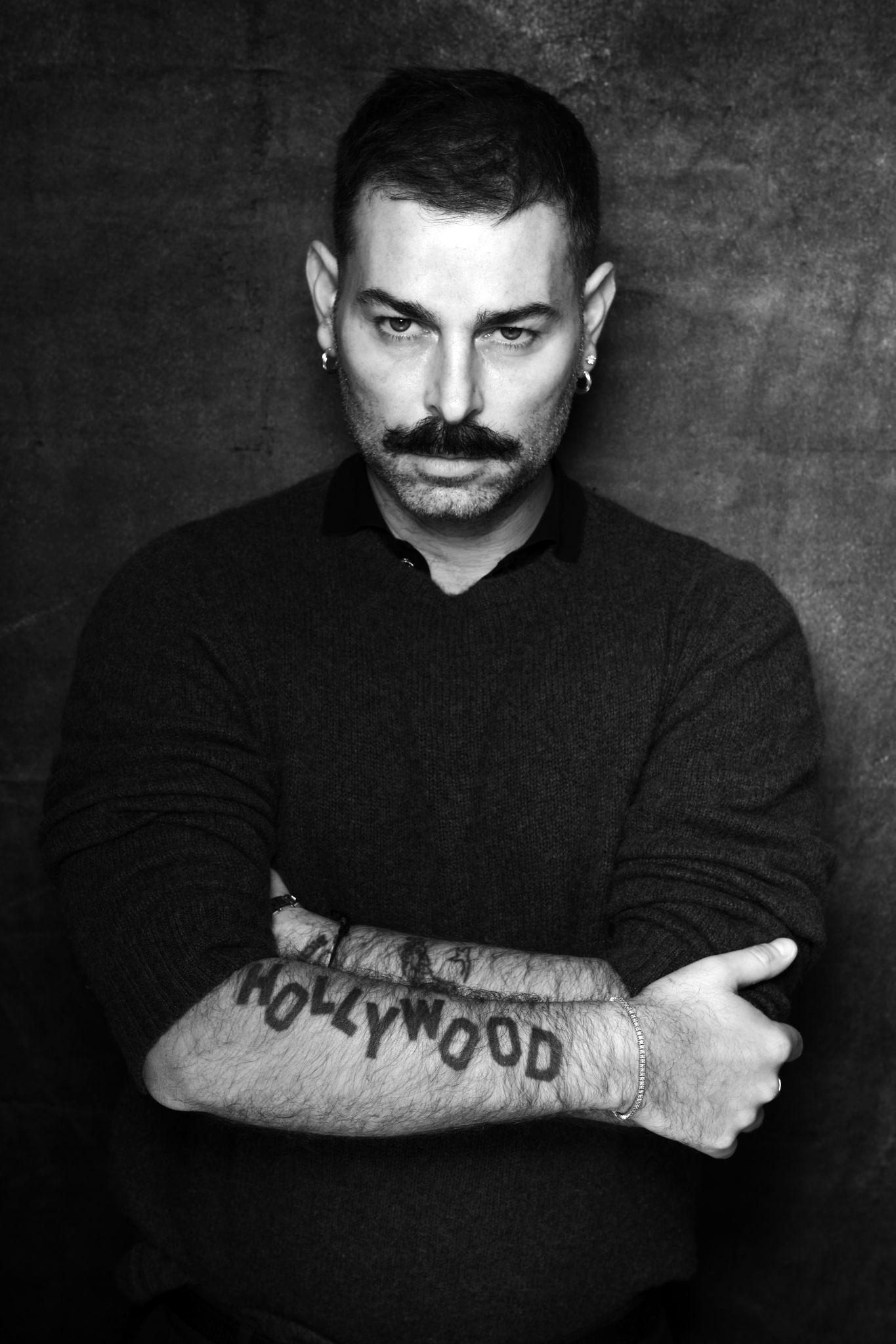 Roberto Cavalli Taps Fausto Puglisi As Creative Consultant