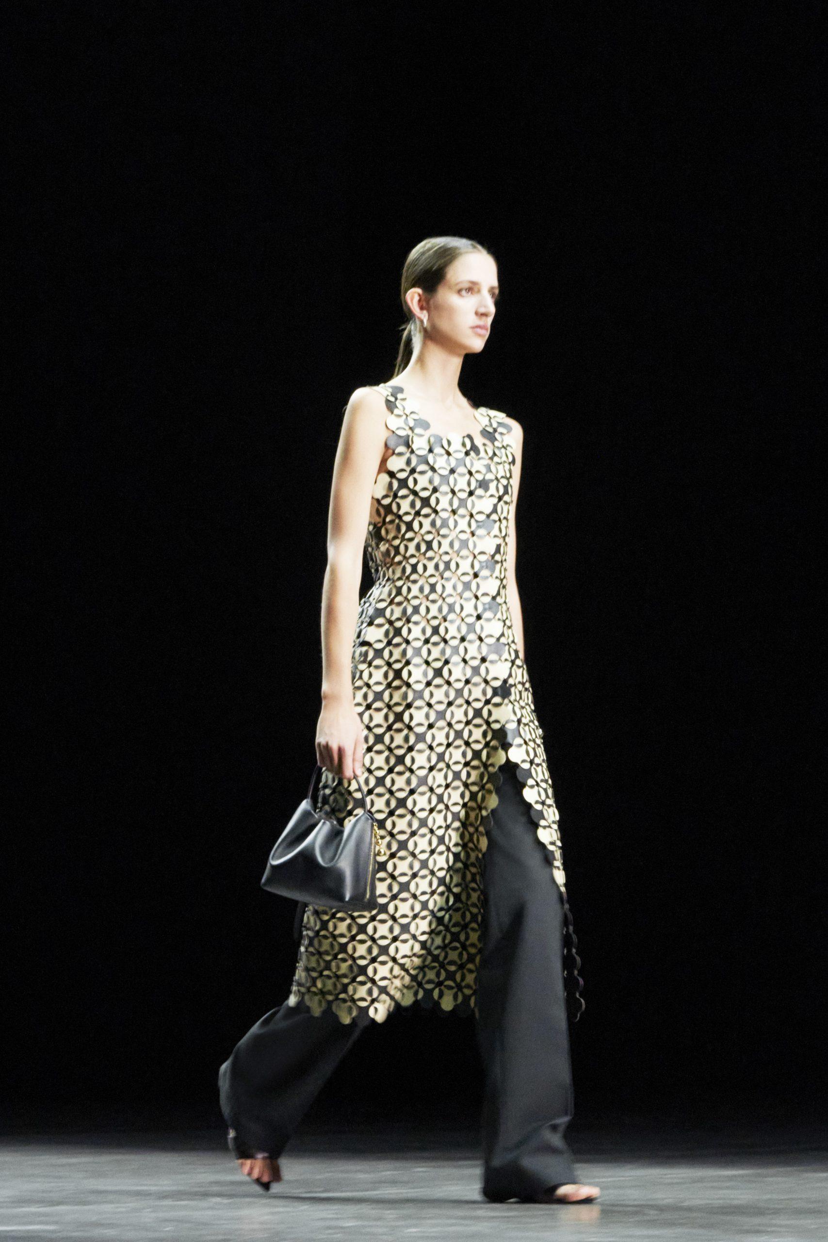 Jil Sander Spring 2021 Fashion Show Photos