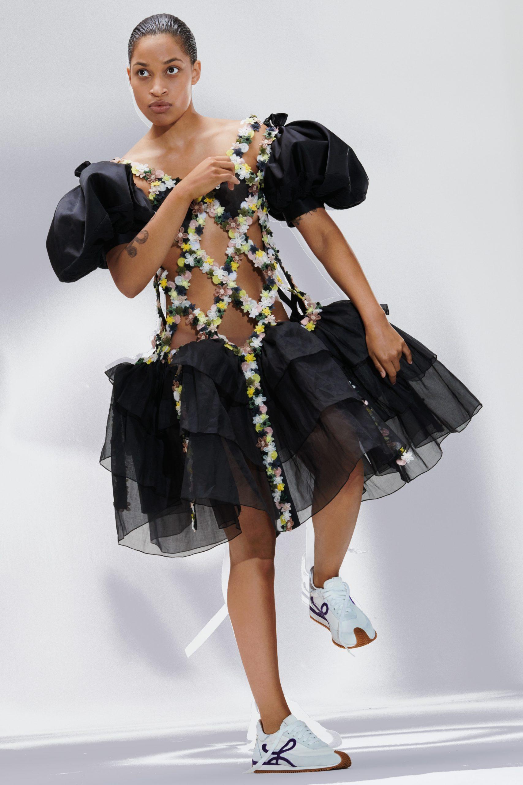 Loewe Spring 2021 Fashion Show Photos