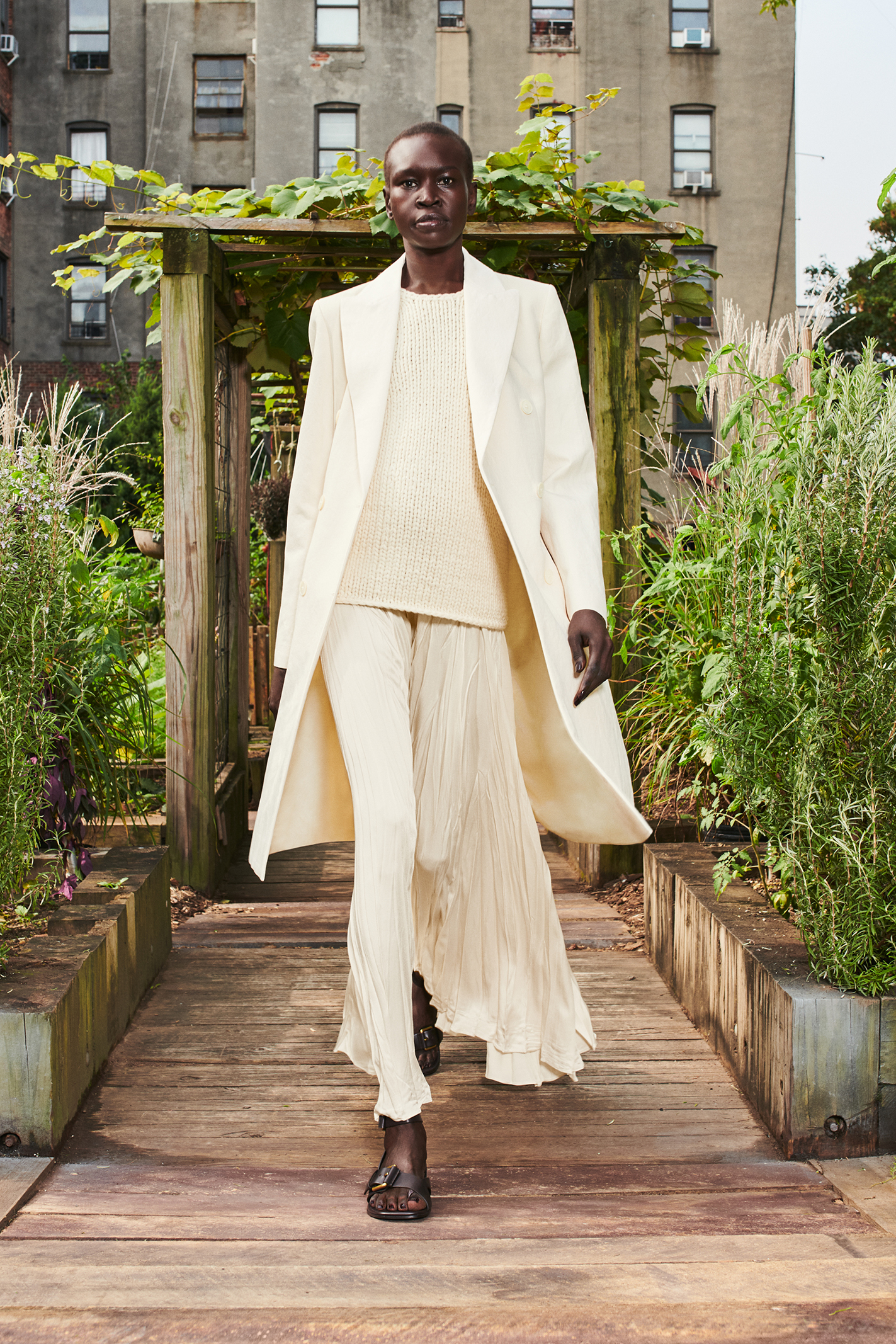 Spring 2021 Fashion Show Photos