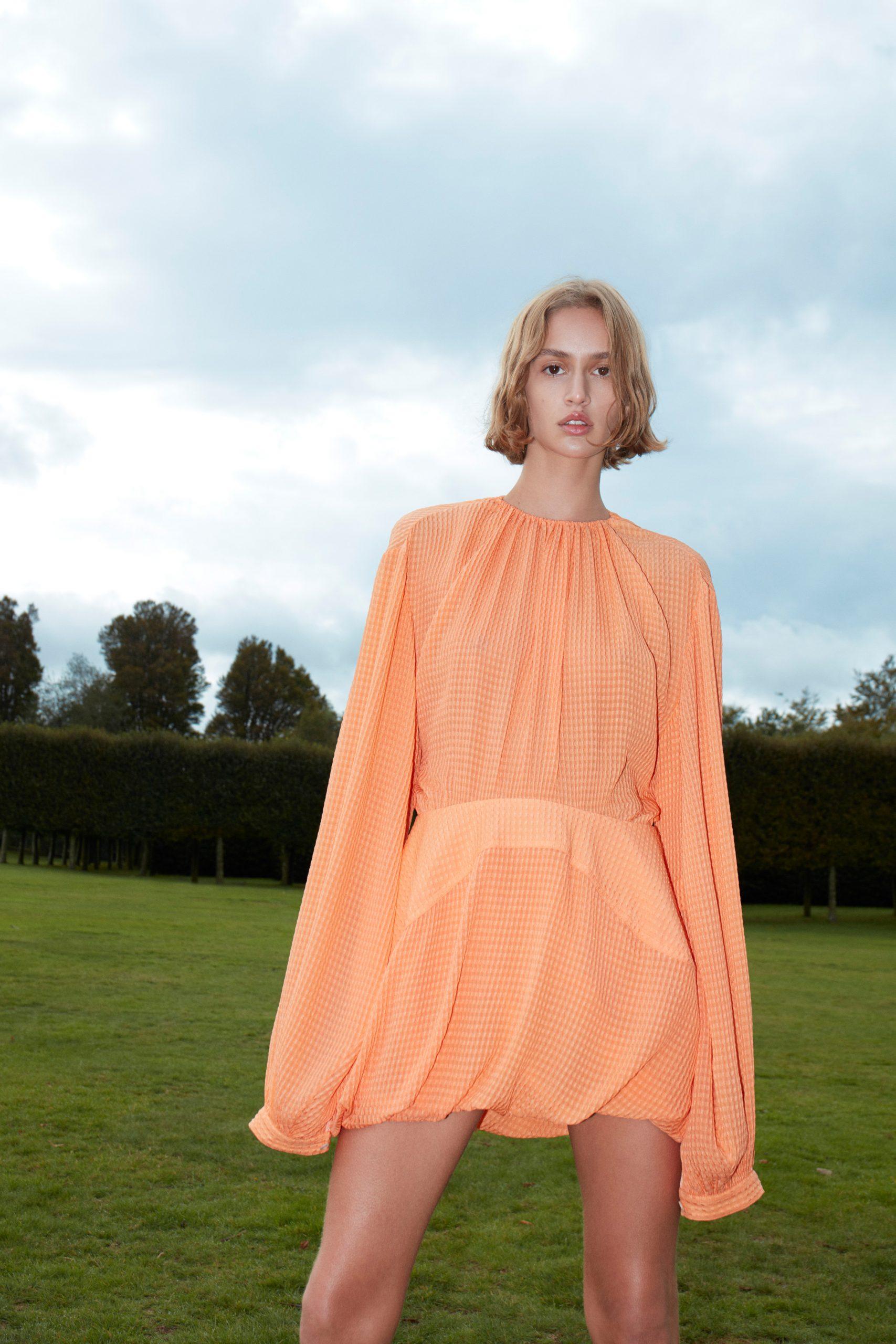 Stella McCartney Spring 2021 Fashion Show Photos