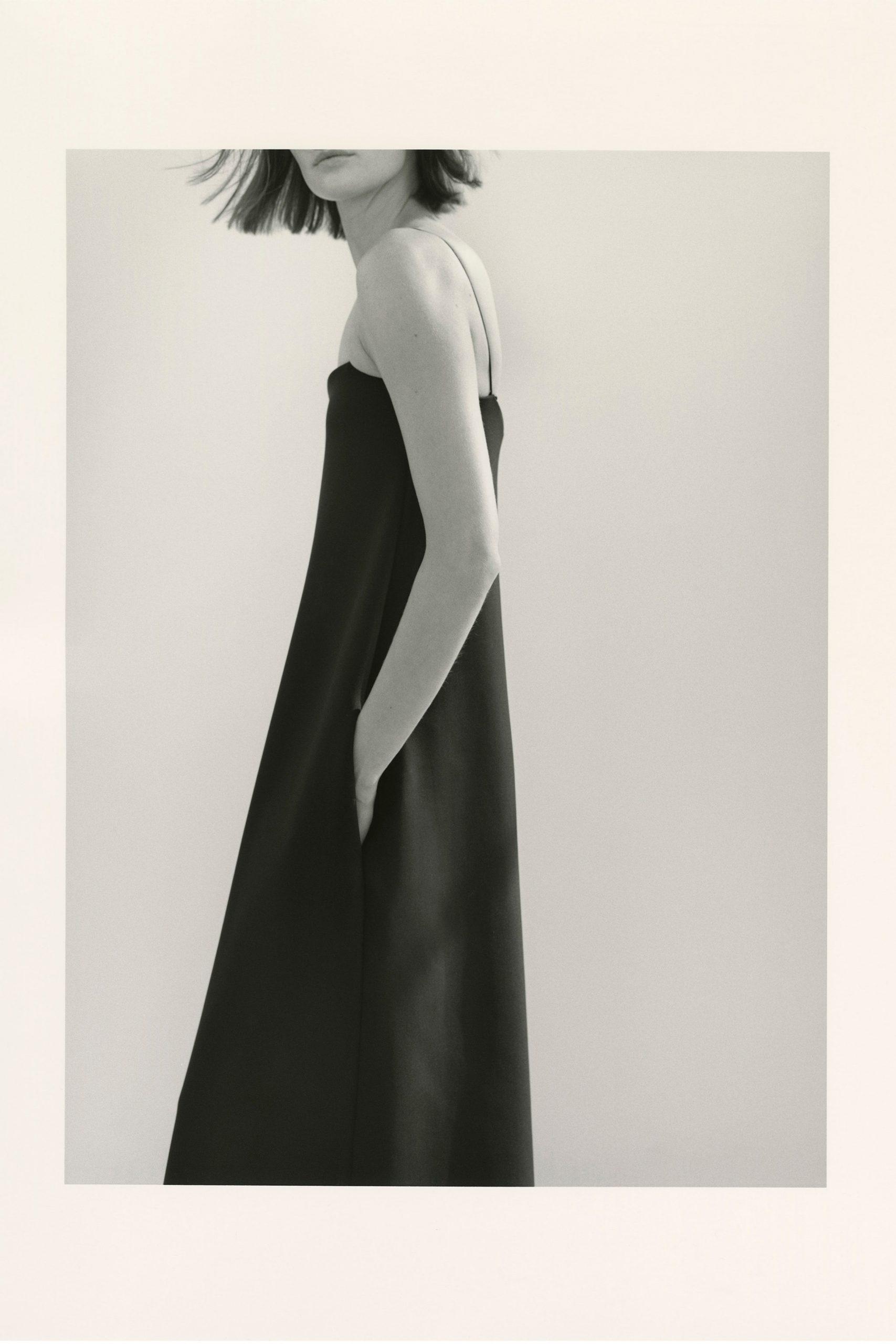 The Row Spring 2021 Fashion Show Photos