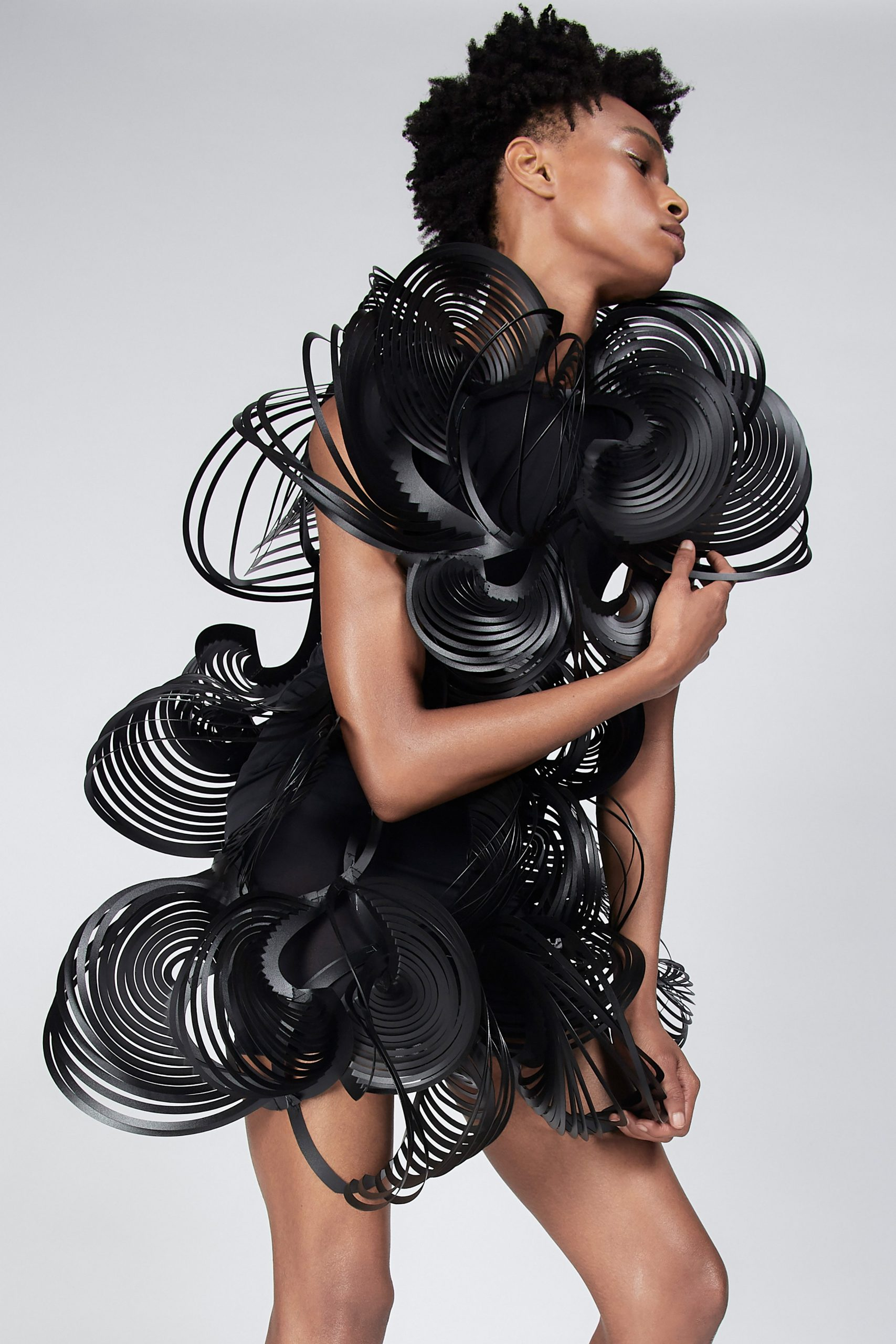 Threeasfour Spring 2021 Fashion Show Photos