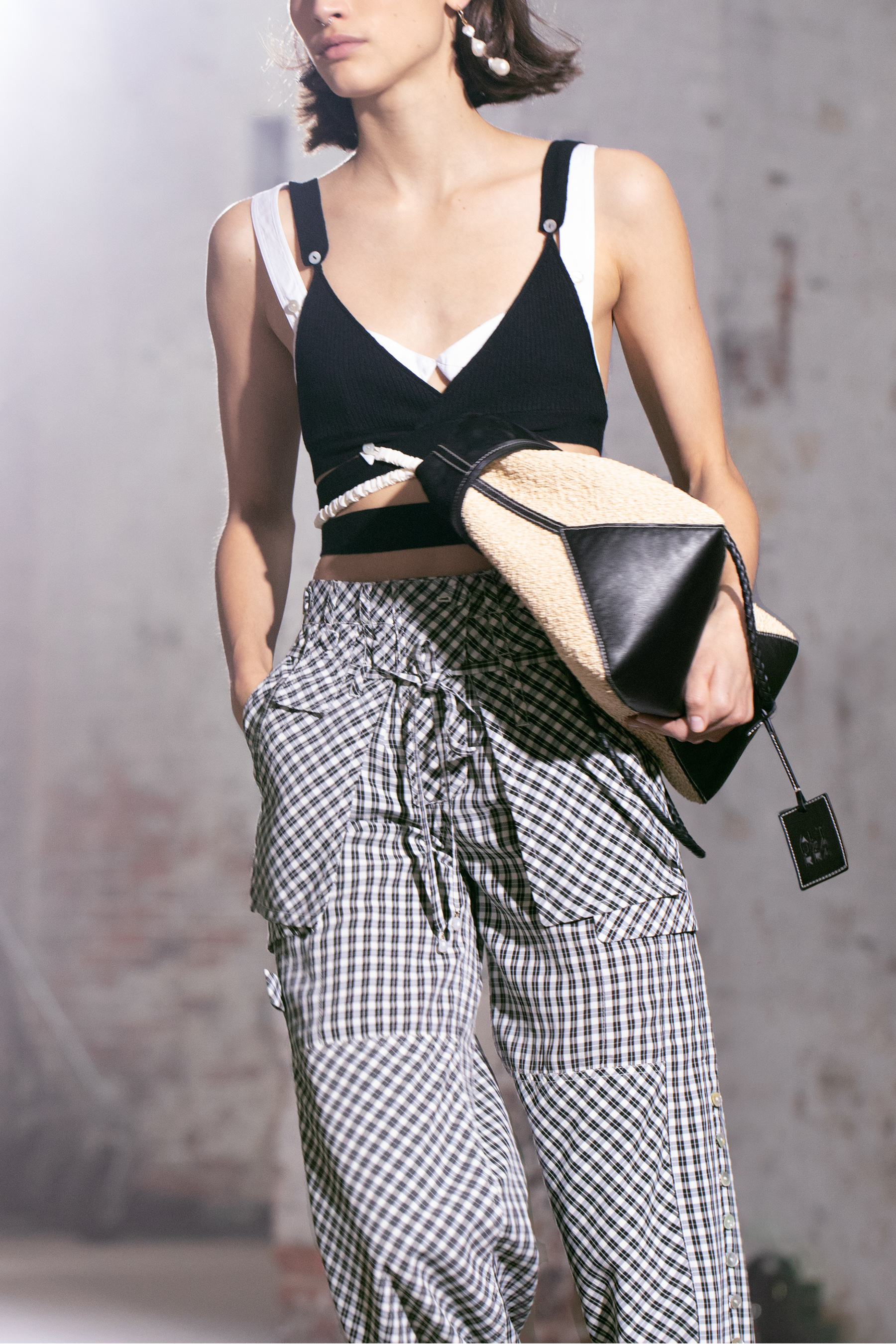 Altuzarra Spring 2021 Fashion Show