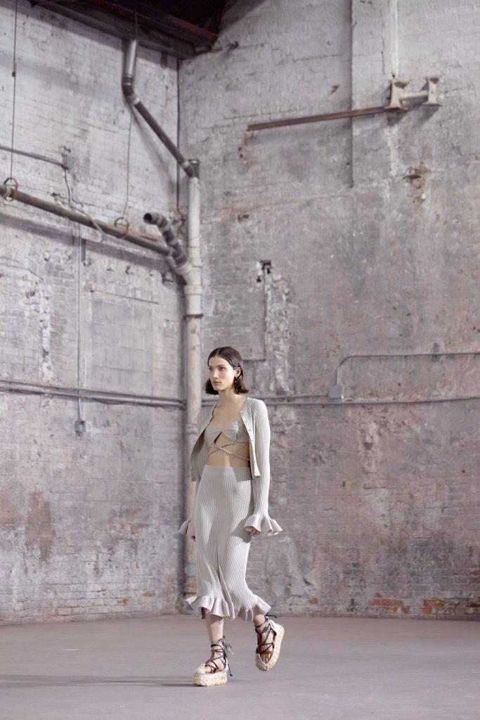 Review of Paris Spring 2021 Fashion Show Season